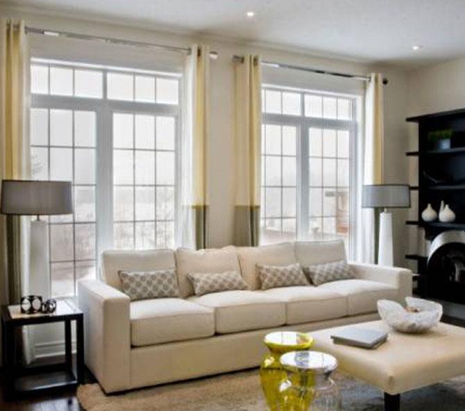 Furnished Brookline Home