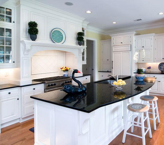 Brookline MA Home Interior for Sale