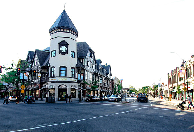 Brookline apartment market report